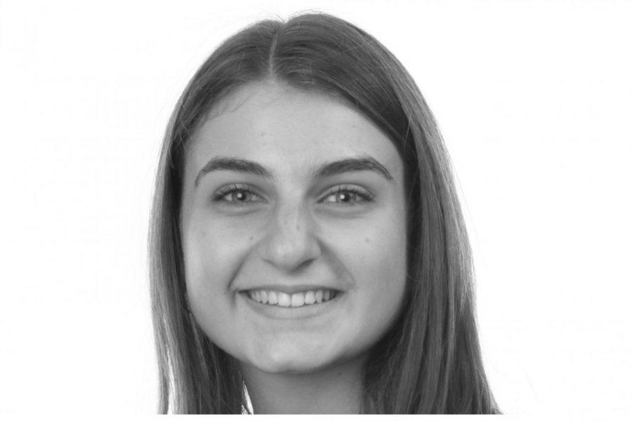 Lea George ('21)
