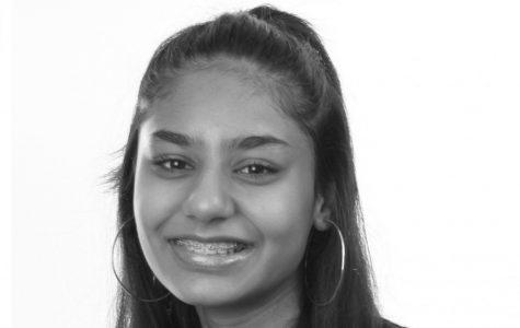 Maarya Shafqat Adil ('23)