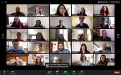 In response to the killing of George Floyd and the subsequent protests across the world, SJC hosted a discussion via Zoom June 2 to debrief and discuss. Both students and faculty members reflect on their takeaways  from the discussion.