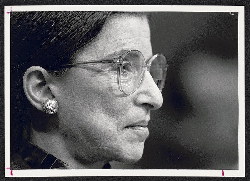 Though+Ruth+Bader+Ginsburg+passed+away%2C+she+remains+a+symbol+of+the+fight+for+justice+and+equality+within+the+U.S.+