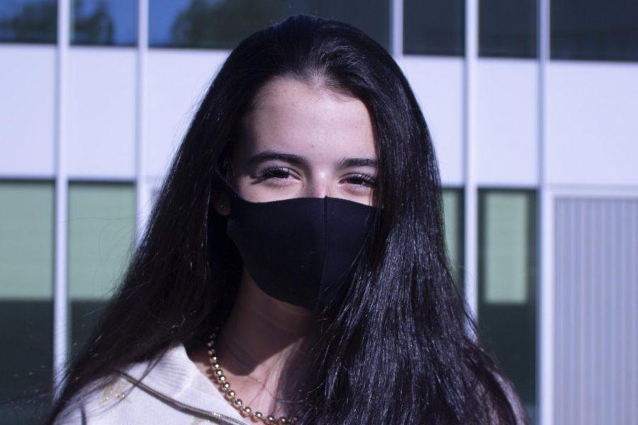 Gabrielle Meidar