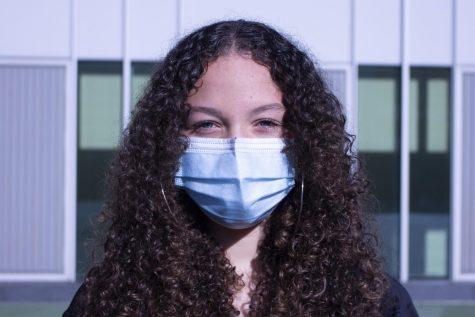 Photo of Jasmin Taylor