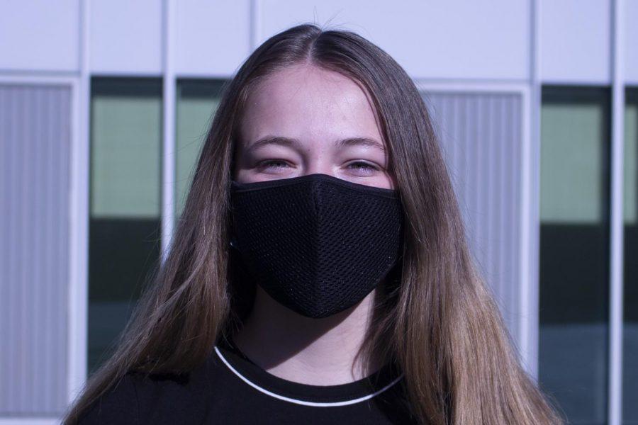 Kira Crutcher