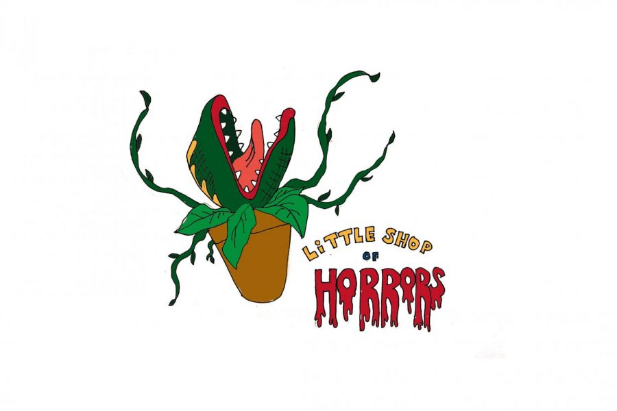 "Auditions for this year's High School play, ""Little Shop of Horrors"" have commenced amid COVID-19. The Performing Arts Department took social distancing regulations into account as they planned for this year's production."
