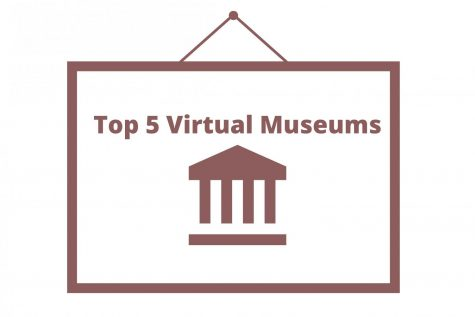 Top 5 virtual museums