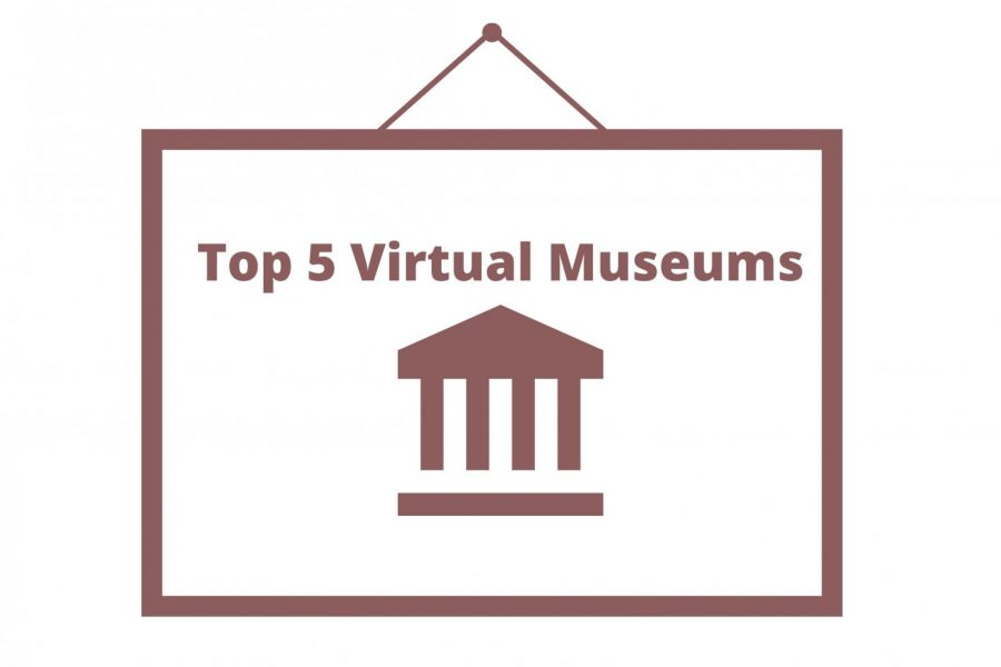 Though London is taking more extensive precautions for COVID-19, there are still ways to enjoy Europe's most acclaimed museums. Institutions such as the British Museum and the Natural History Museum have created virtual platforms to showcase exhibits.