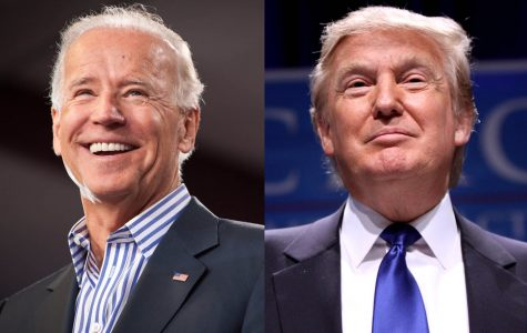 President Trump and Former Vice President Biden challenge one another in this year's first presidential debate of the 2020 elections. They addressed issues surrounding healthcare, climate change and taxes.