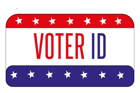Point Counterpoint: Should voter identification be required to vote in US elections?