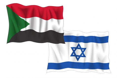 Israel and Sudan have agreed to normalize relations in a deal brokered in a three way call with the U.S. Oct. 23. This agreement makes Sudan the third Arab country to reach peace deals with Israel in the past two months, following the United Arab Emirates and The Kingdom of Bahrain.