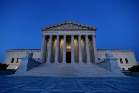 Supreme Court supports religious gatherings in New York, Barrett casts deciding vote