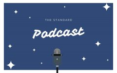 The Standard Podcast: Episode 8,