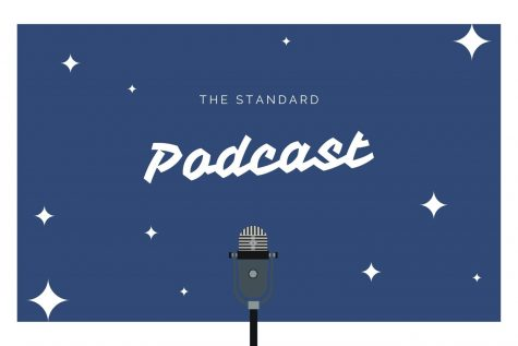 "The Standard Podcast: Episode 7, ""Houses for Homes"" with Kiki Agyei ('23) and Julia Laxer ('23)"
