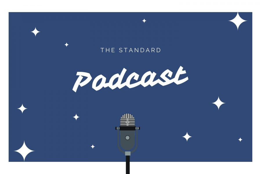"The Standard Podcast: Episode 8, ""Open Forum Society"" with Ayla and Maya Dhar ('22)"