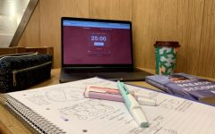 With end-of-year assessments right around the corner, Culture Editor: Online Grace Hamilton shares study tips and techniques that enhance learning and aid in retention.