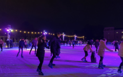 Queen's House opens its seasonal ice rink despite necessary COVID adaptations. Staff Writer Anna Reznick reviews her experience at the rink.