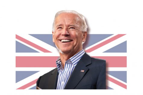 Community predicts impacts of Biden's presidency on UK