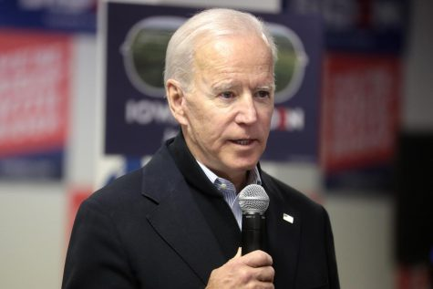 Biden's stutter carries inspiration