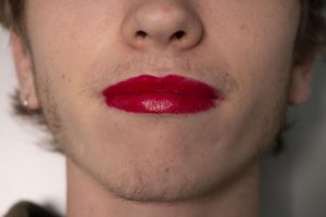 To some, toxic masculinity may pose obstacles to those who want to step outside the masculine norm and fully express themselves, whether that be by wearing lipstick or exhibiting other effeminate behavior.