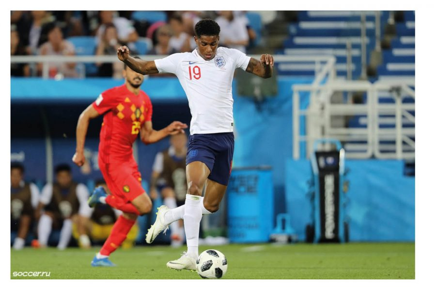 Manchester United and England player Marcus Rashford was one of four Manchester United players racially abused following games in the Premier League. Along with Rashford, fellow teammates Anthony Martial and Axel Tuanzebe were subject to racial abuse after United's 2-1 loss to Sheffield United. All Incidents came to light through Instagram.