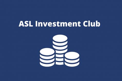 The ASL Investment Club will host a talk with Head of Markets at Citibank Dr. Andrew Morton after school Feb. 1. Morton will be discussing his career and Citibank's investment outlook before the group moves into a Q&A session.
