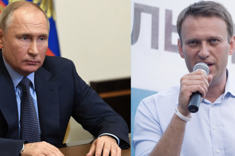 Community reacts to Navalny's impact on Russia