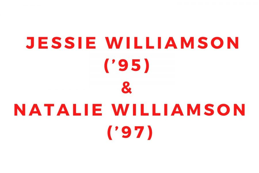 Jessie+Williamson+%28%E2%80%9995%29+and+Natalie+Williamson+%28%E2%80%9997%29