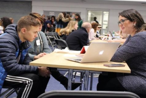 Semester two conference dates may see changes