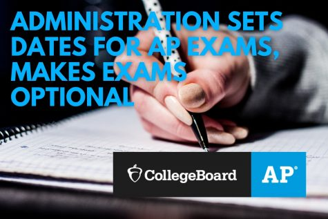 After College Board set out three exam administration dates for APs, ASL has set out a plan for how it will hold the tests. The administration also made them non-compulsory.