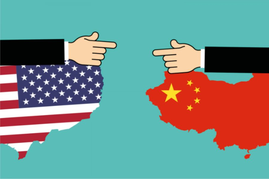With China and the U.S. being the world's strongest economic superpowers, tensions lie within the nations' relations. From when the conflict began in 2018, various deals and negotiations have been introduced in an attempt to ease these tensions.