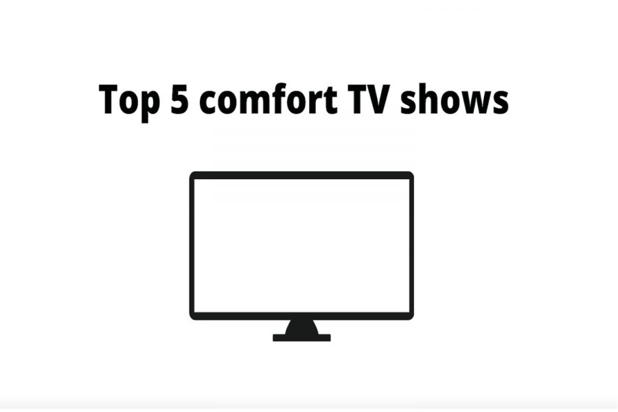 Watching a comfort TV show can provide the perfect escape from daily stress, especially amidst the pandemic. Taking time to indulge in a TV program can help maintain a sense of normalcy throughout lockdown.