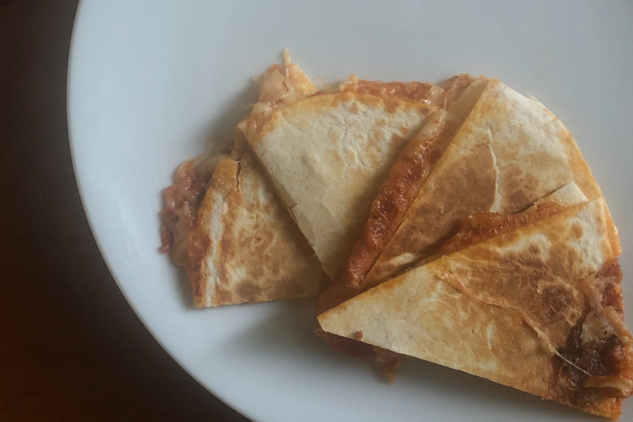It's the marriage of two classics in every American household: pizza and quesadillas. Originating in Italy, pizza has grown to become one of the most popular dishes worldwide, while quesadillas, stemming from Mexico, have also captured the taste buds of many.