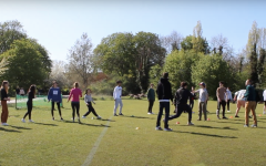 Ultimate Frisbee: ASL's new club sport