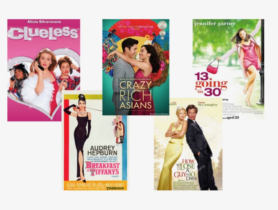 Whether it be love stories entailing simple picnics in the park or writing poetic love letters, indulging in a rom-com from time to time is the perfect way to destress and have fun. Culture Editor: Online Grace Hamilton shares the best rom-coms of all time.