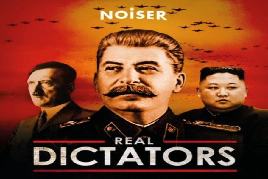 'Real Dictators' unmasks modern history's most notorious dictators