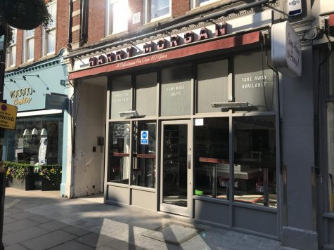 Harry Morgan, located on St John's Wood High Street, closes April 27 after being open for more than 72 years. The Jewish New York-style restaurant and deli was known for its chicken noodle soup and salt beef sandwiches.