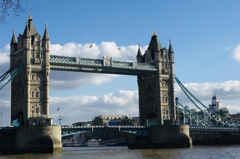 London offers countless tourist attractions that provide the quintessential city experience as a resident. Lead Culture Editor Grace Hamilton shares five tourist attractions to capitalize on all the city has to offer.
