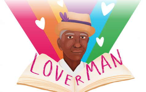 'Mr. Loverman' exudes colorful warmth