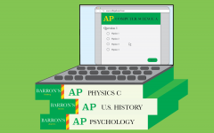 This year, the Advanced Placement exams occur May 5 to June 10. In comparison to the 2019-20 school year, some alterations to exam format options have been maintained as a result of COVID-19 while others have returned to normal.
