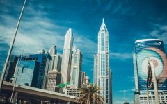 Eco-friendly communities such as Dubai's Sustainable City pose a solution to the global climate crisis. In the last decade, numerous countries have taken steps toward building developments powered by renewable energy and clean technology.