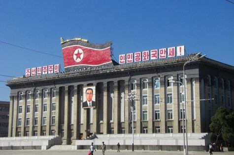 North Korea remains one of the most secretive and repressive countries in the world. As a result, the nation has failed to sustain consistent diplomatic relations with the rest of the world.