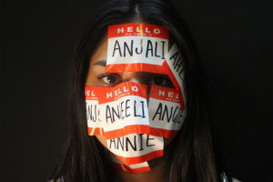 For many people, having their name mispronounced can be damaging to their identity and wellbeing. Mispronouncing someone's name, or assigning an unwanted nickname are considered by some to be name-based microaggressions.