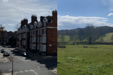 Following a series of COVID-19 lockdowns, many Londoners have migrated out of the city. As social distancing restrictions defined the 'new normal' in 2020, migration patterns indicated an urban exodus to the suburbs and smaller cities.
