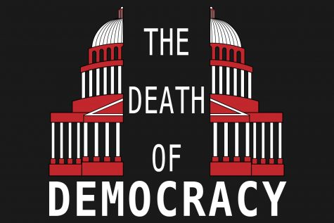 """Human Rights Seminar plans to host their """"The Death of Democracy"""" symposium June 7."""