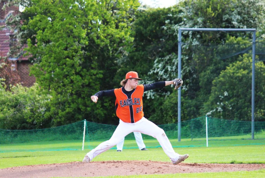 Sports games return to Canons Park