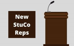 With over 80% voter turnout, new Student Council representatives were elected Sept. 24. Following a four day online voting period, five students in each grade have been selected to represent the student body during Thursday meetings and various committee gatherings.