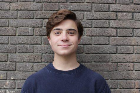 Photo of Nick Zirinis