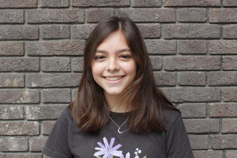 Photo of Clara Martinez