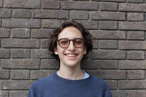 Photo of Daniel de Beer