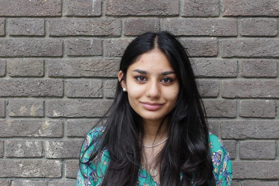 Maarya Shafqat Adil