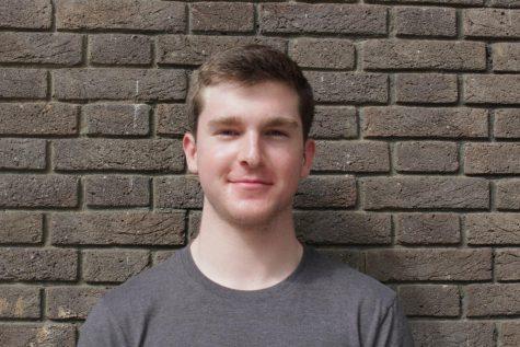 Photo of Cameron Spurr